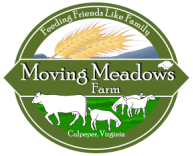 Moving Meadows Farm